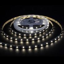 Striscia LED bianco freddo 5 metri 90 Watt 1200 LED  Chip 3014 16800 Lumen 24V