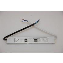Trasformatore 24V per LED 30W per esterni