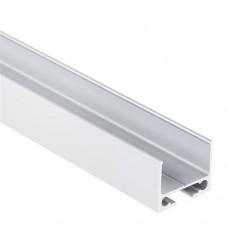 Appoggio metallico per cavo SPICA (PL10) 2 m per Profili della serie PL